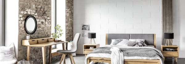 Sypialnia – jak ją umeblować, by była wygodna, funkcjonalna i efektowna?