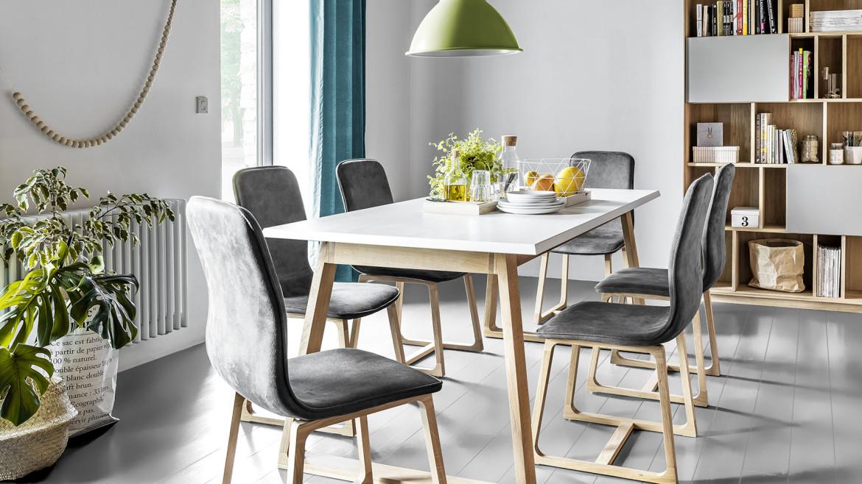 Krzesła – funkcjonalny mebel, elegancka ozdoba