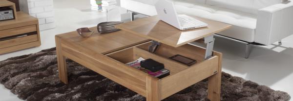 Mały stolik – must have każdego mieszkania